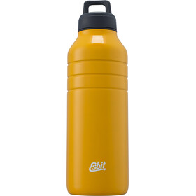 Esbit Majoris Drinking Bottle 1,0L, yellow